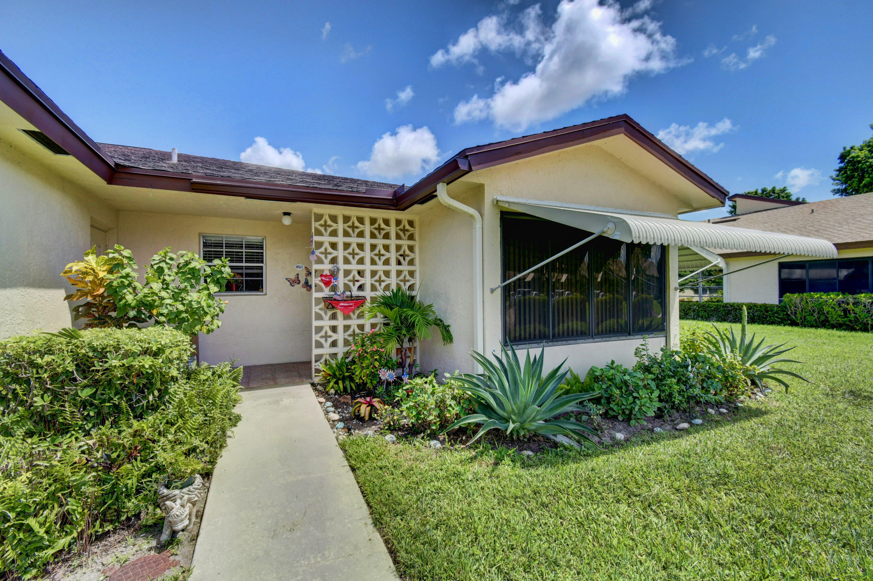Details for 14150 Nesting Way D, Delray Beach, FL 33484