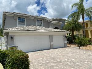 2254 Ridgewood Court, Royal Palm Beach, FL 33411