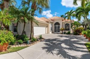 7590 Quida Drive, West Palm Beach, FL 33411