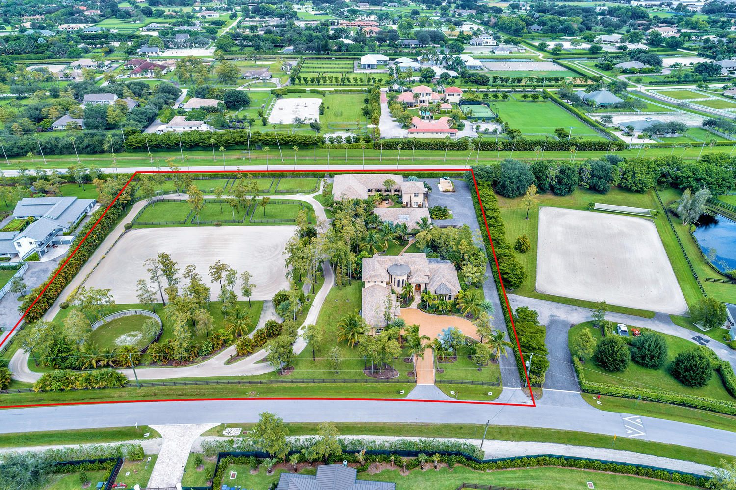 Details for 14235 Equestrian Way, Wellington, FL 33414