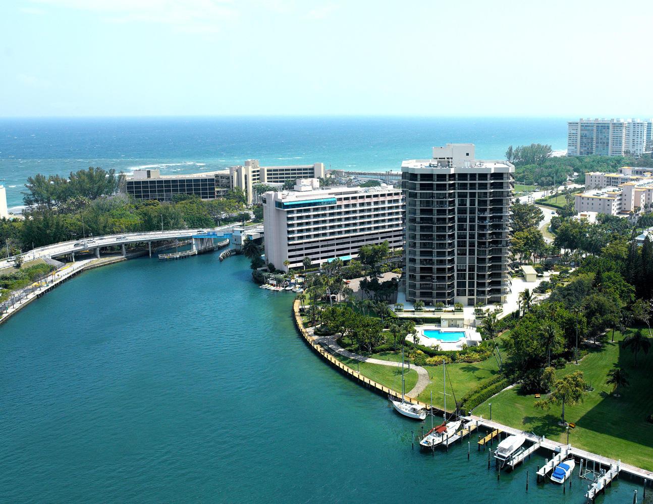 Photo of 901 E Camino Real #6-C, Boca Raton, FL 33432