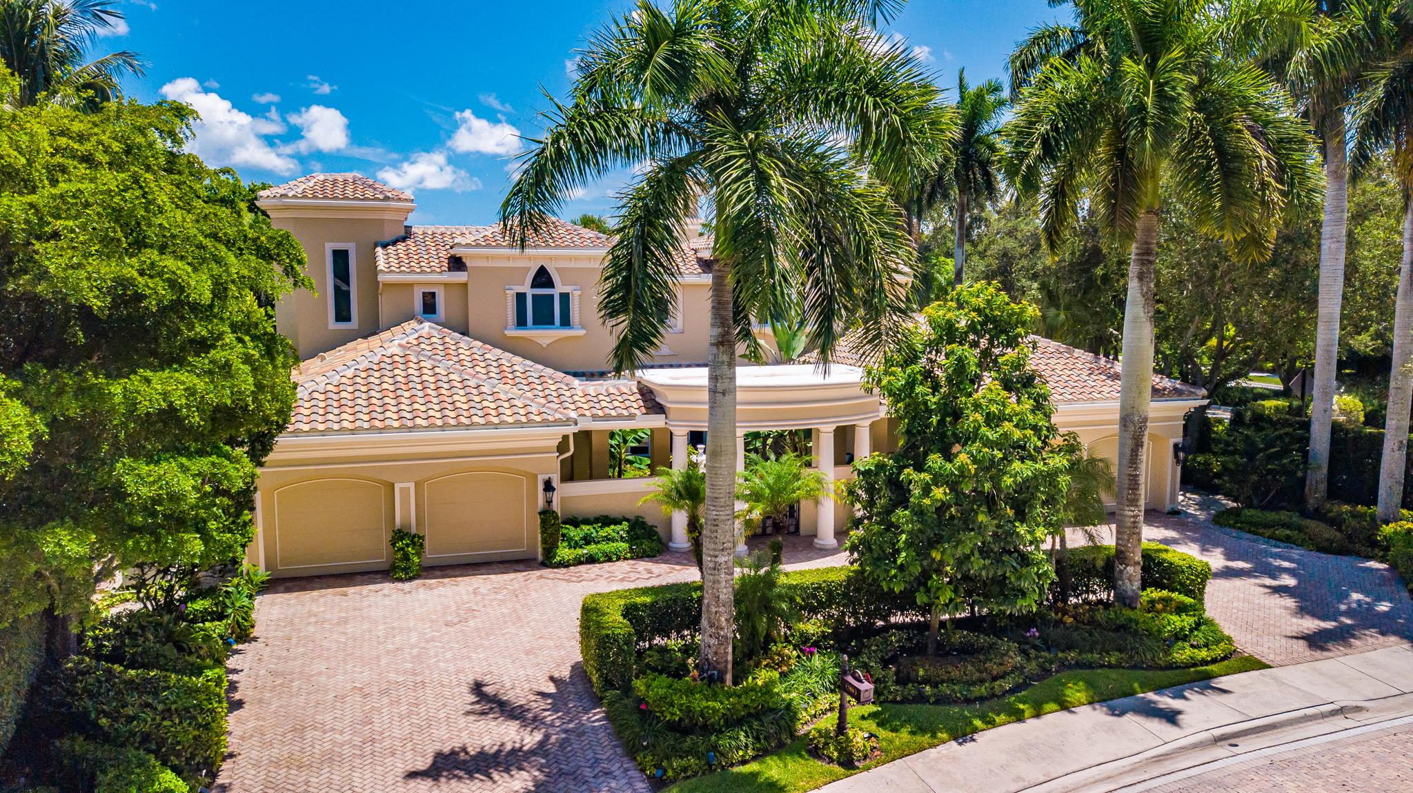 Photo of 7426 Floranada Way, Delray Beach, FL 33446