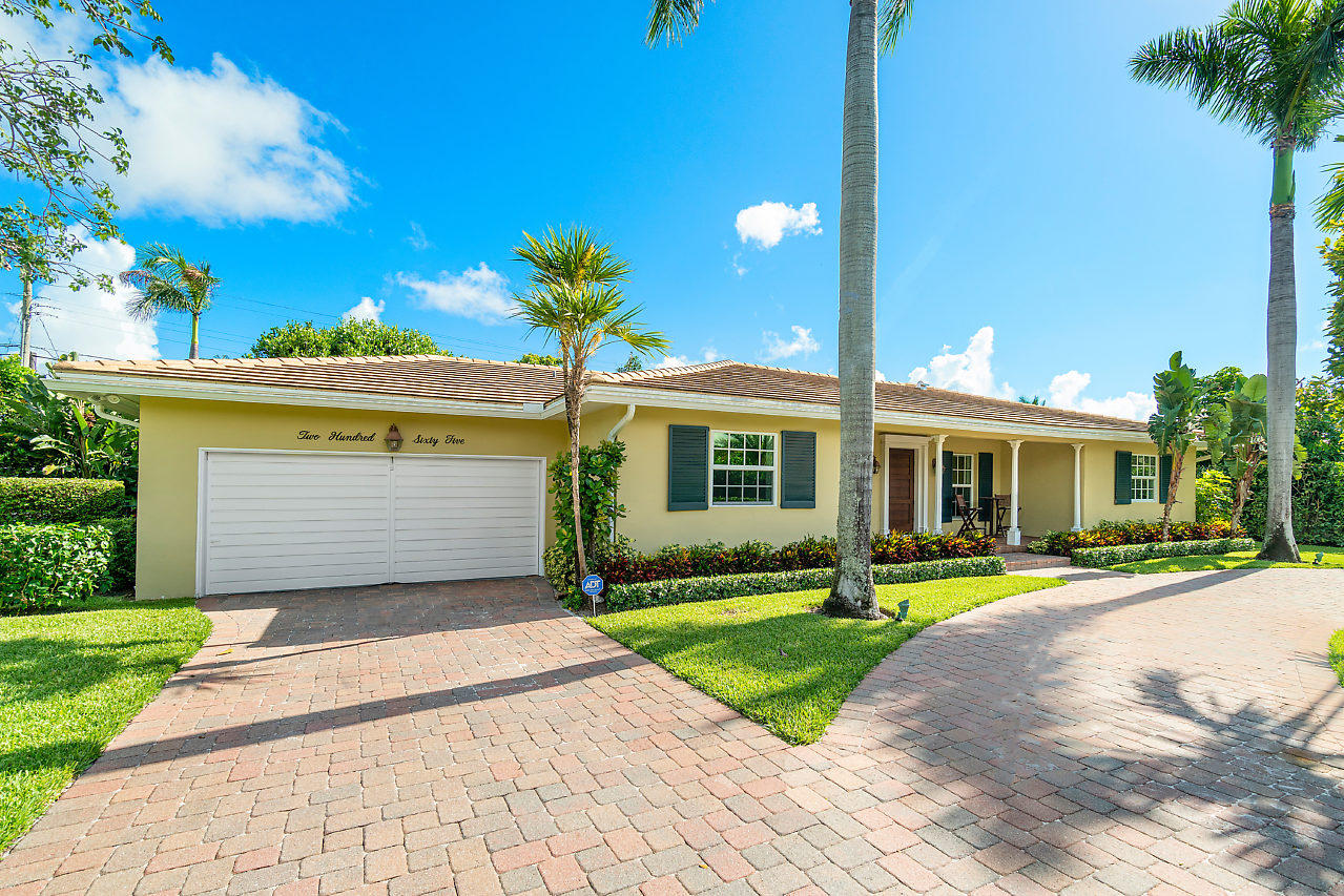 Details for 265 Rilyn Drive, West Palm Beach, FL 33405