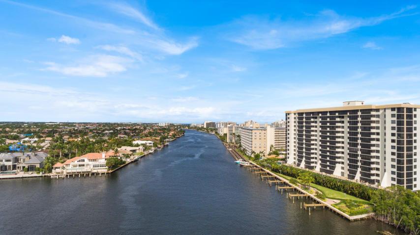 Photo of 3420 S Ocean Boulevard #8y, Highland Beach, FL 33487