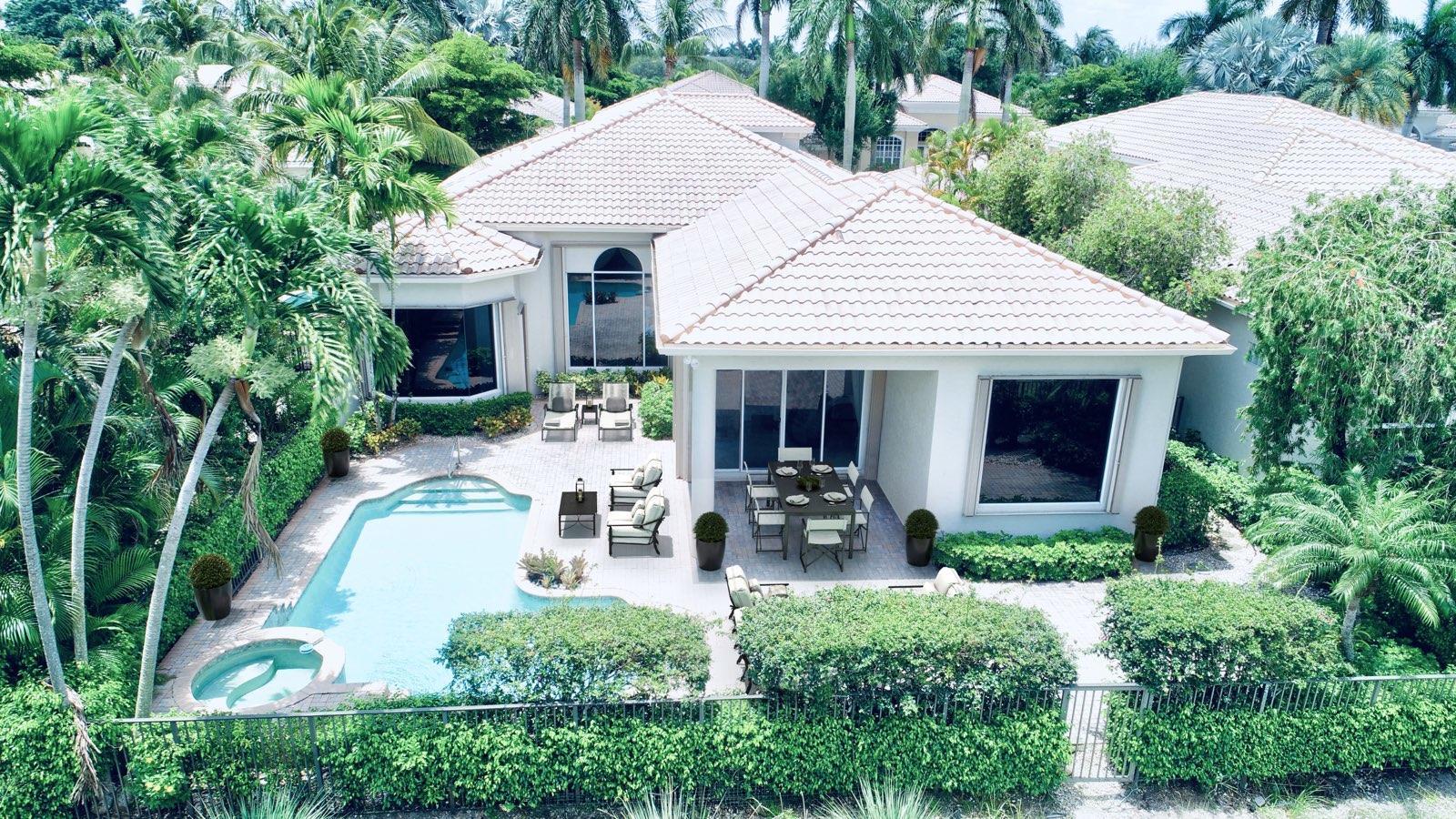 Photo of 7637 Bella Verde Way, Delray Beach, FL 33446