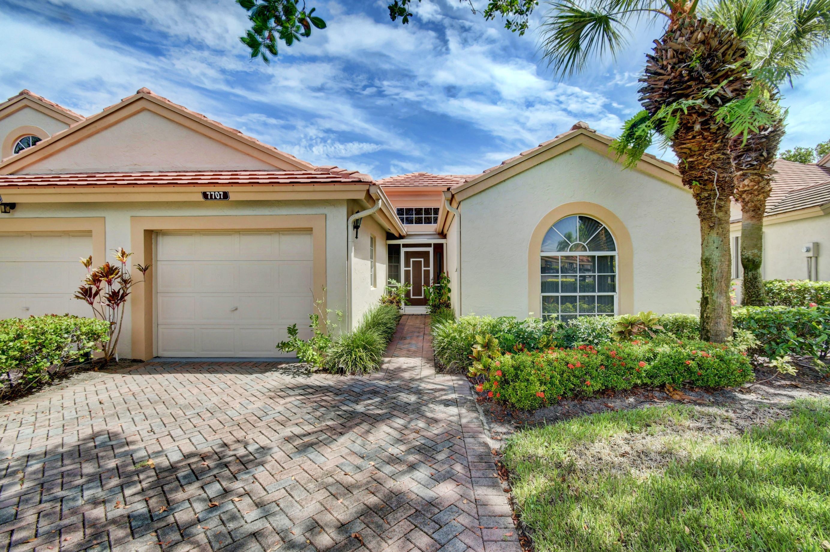 Photo of 7707 Silver Lake Drive, Delray Beach, FL 33446