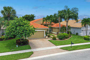 6672 Catania Drive Boynton Beach FL 33472