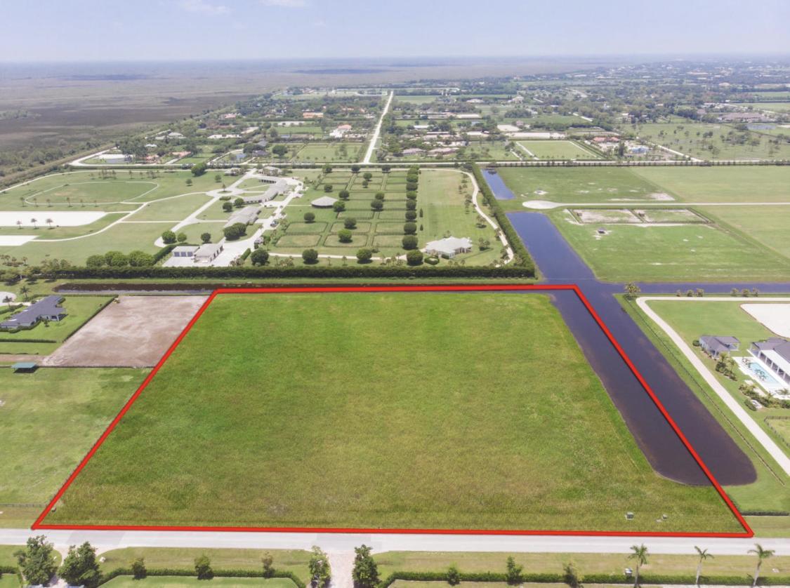 Wellington, Florida 33449, ,Land/docks,For Sale,Laredo,RX-10646502