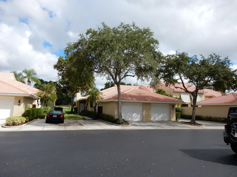 225 Old Meadow Way  Palm Beach Gardens FL 33418