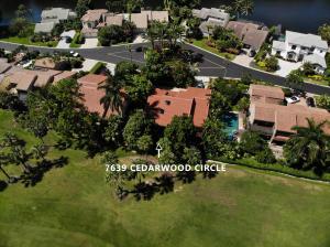 7639 Cedarwood Circle Boca Raton FL 33434