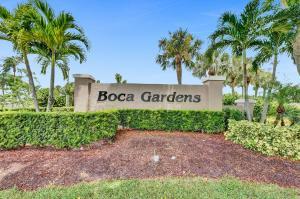 9842 Boca Gardens Trail Boca Raton FL 33496