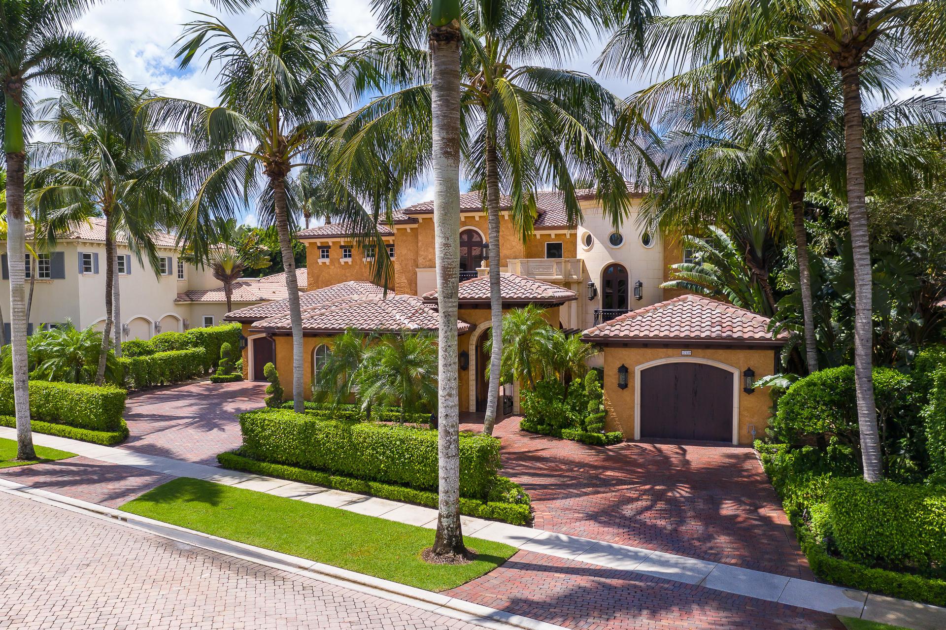 Photo of 17139 Avenue Le Rivage, Boca Raton, FL 33496