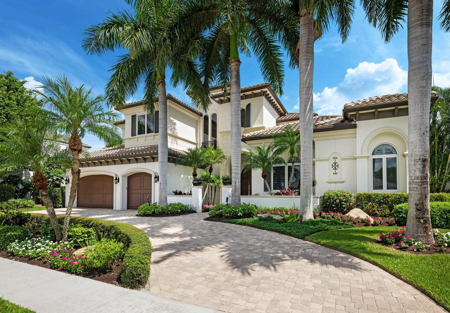 Photo of 3889 Live Oak Boulevard, Delray Beach, FL 33445