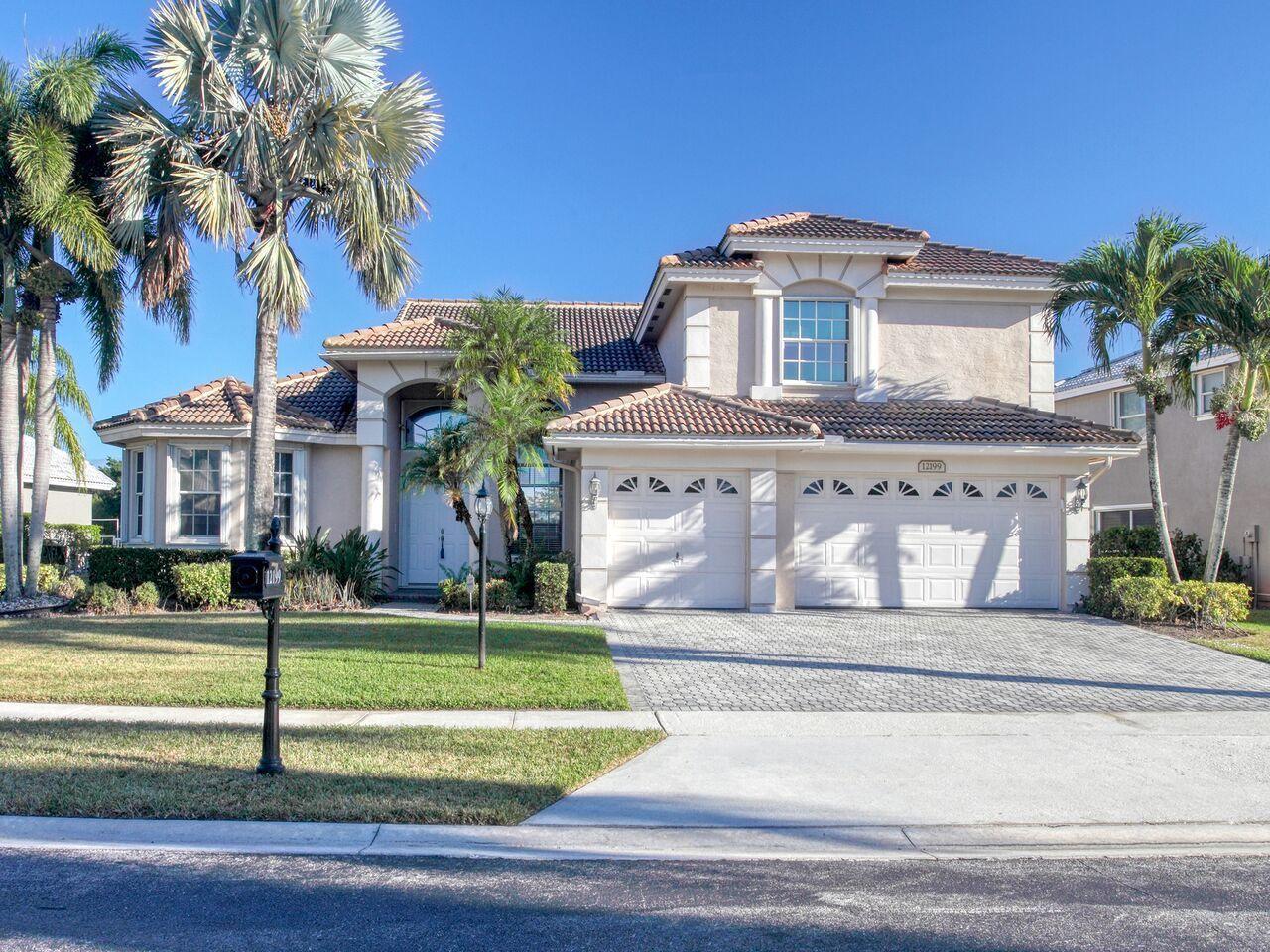 Photo of 12199 Rockledge Circle, Boca Raton, FL 33428