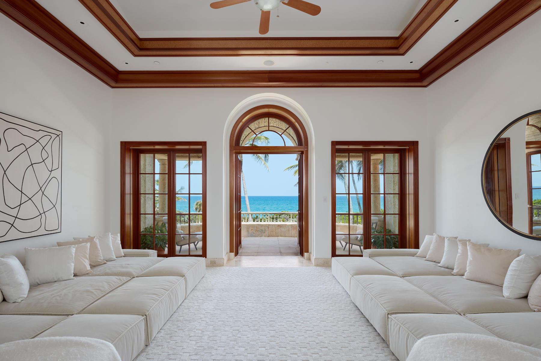 Manalapan, Florida 33462, 33 Bedrooms Bedrooms, ,38 BathroomsBathrooms,Residential,For Sale,Ocean,RX-10335802