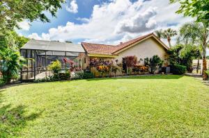 20757 Sorolla Terrace Boca Raton FL 33433