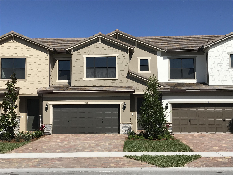 4510 Eventing Street Lake Worth, FL 33467