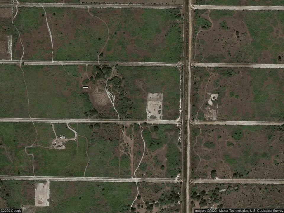 21763 276th Street, Okeechobee, Florida 34972, ,Land,For Sale,276th,RX-10647169