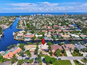 Photo of 4280 NE 23rd Terrace, Lighthouse Point, FL 33064