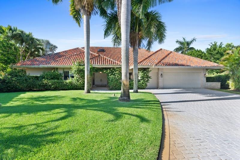 17712 Buckingham Court  Boca Raton FL 33496