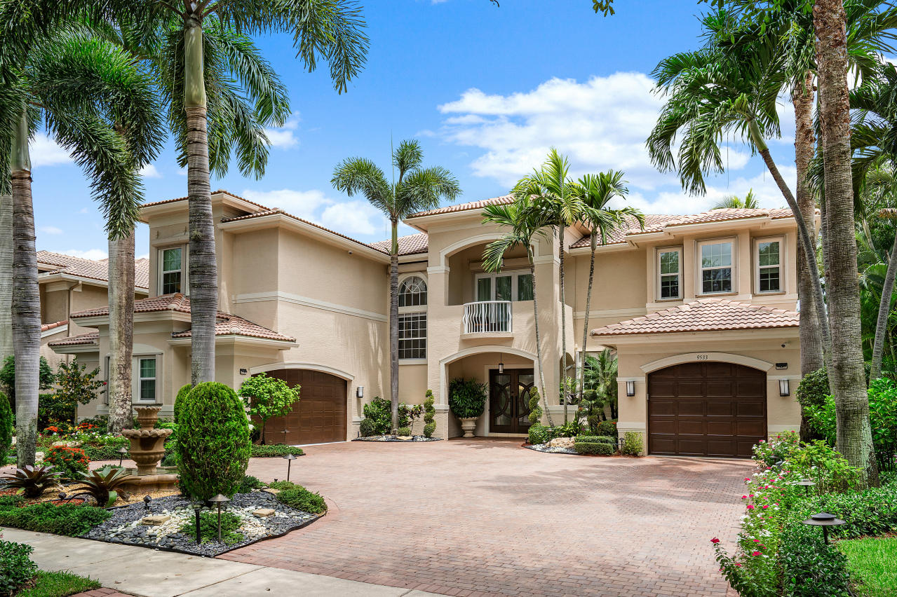 Photo of 9533 New Waterford Cove, Delray Beach, FL 33446