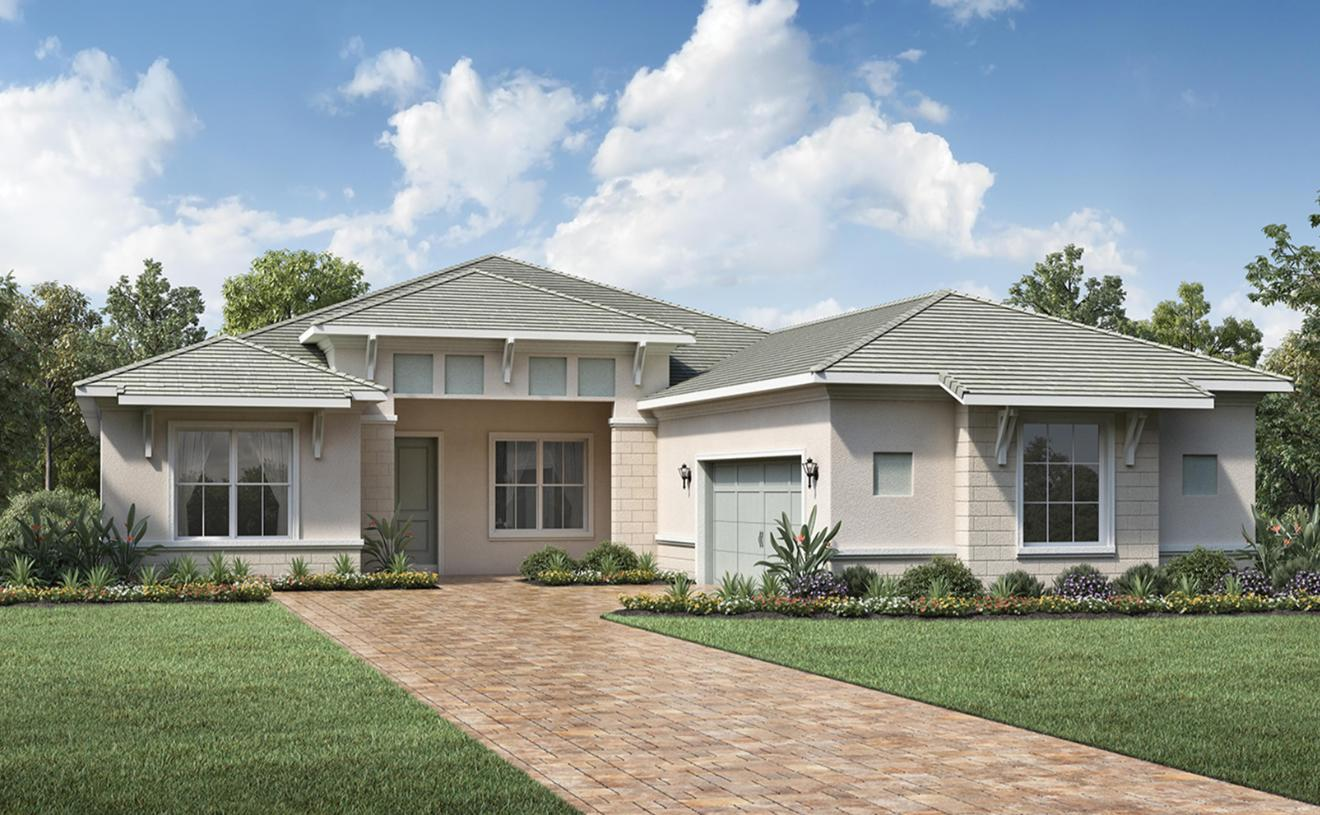 Details for 9162 Crestview Circle, Palm Beach Gardens, FL 33412