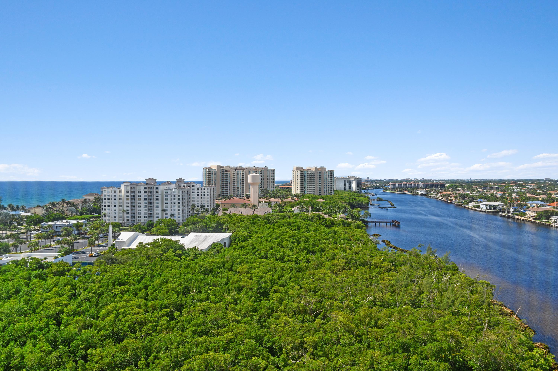 Photo of 3420 S Ocean Boulevard #15z, Highland Beach, FL 33487