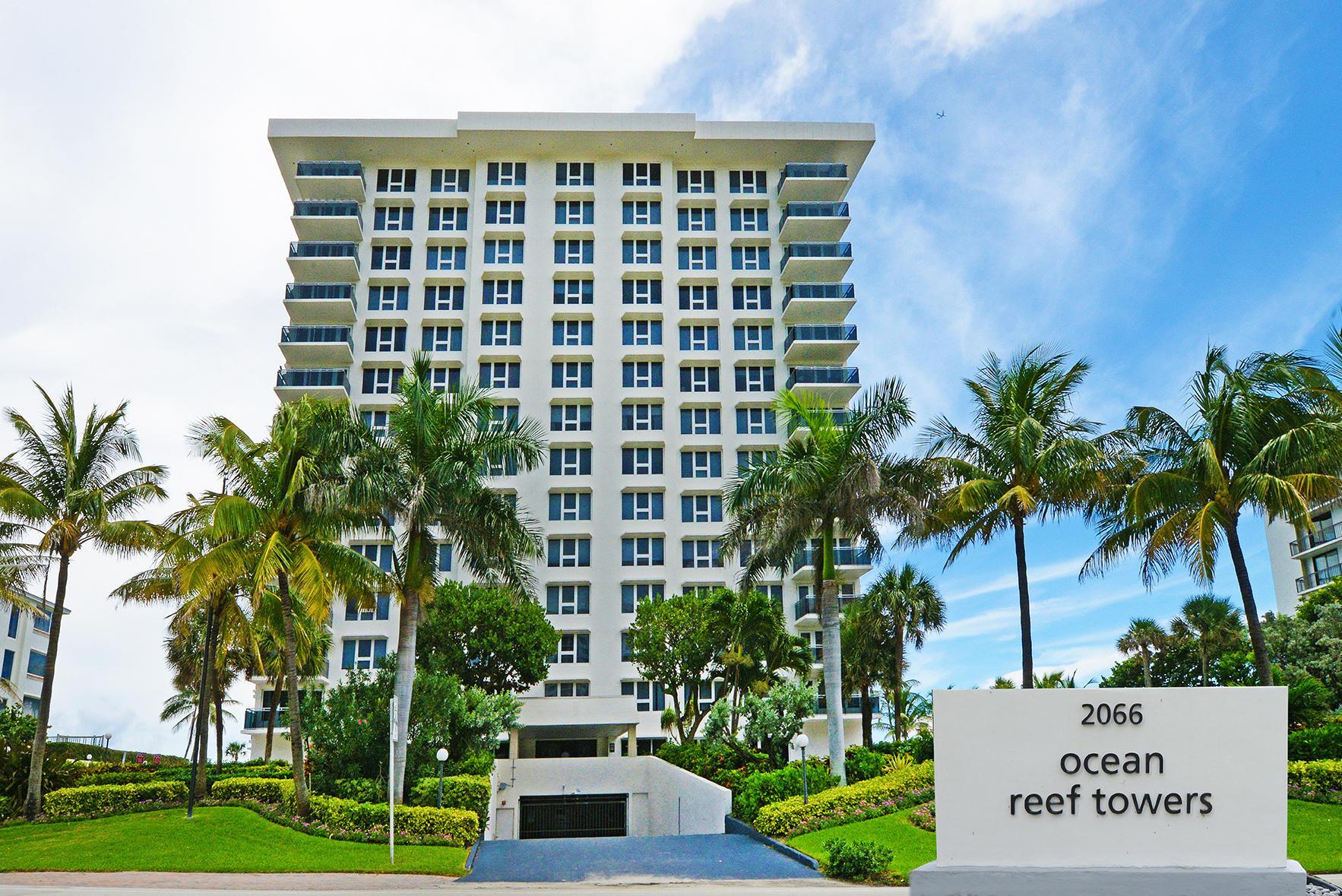 Photo of 2066 N Ocean Boulevard #14ne, Boca Raton, FL 33431