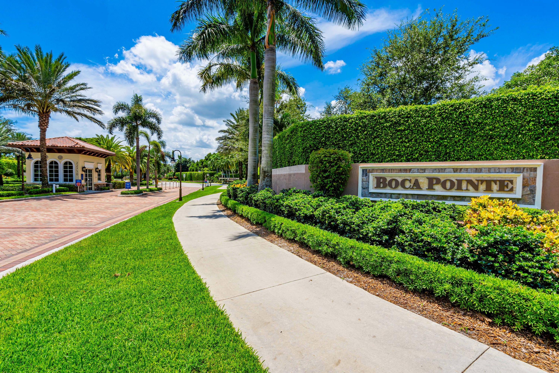 6674 Montego Bay Boulevard UNIT F Boca Raton, FL 33433