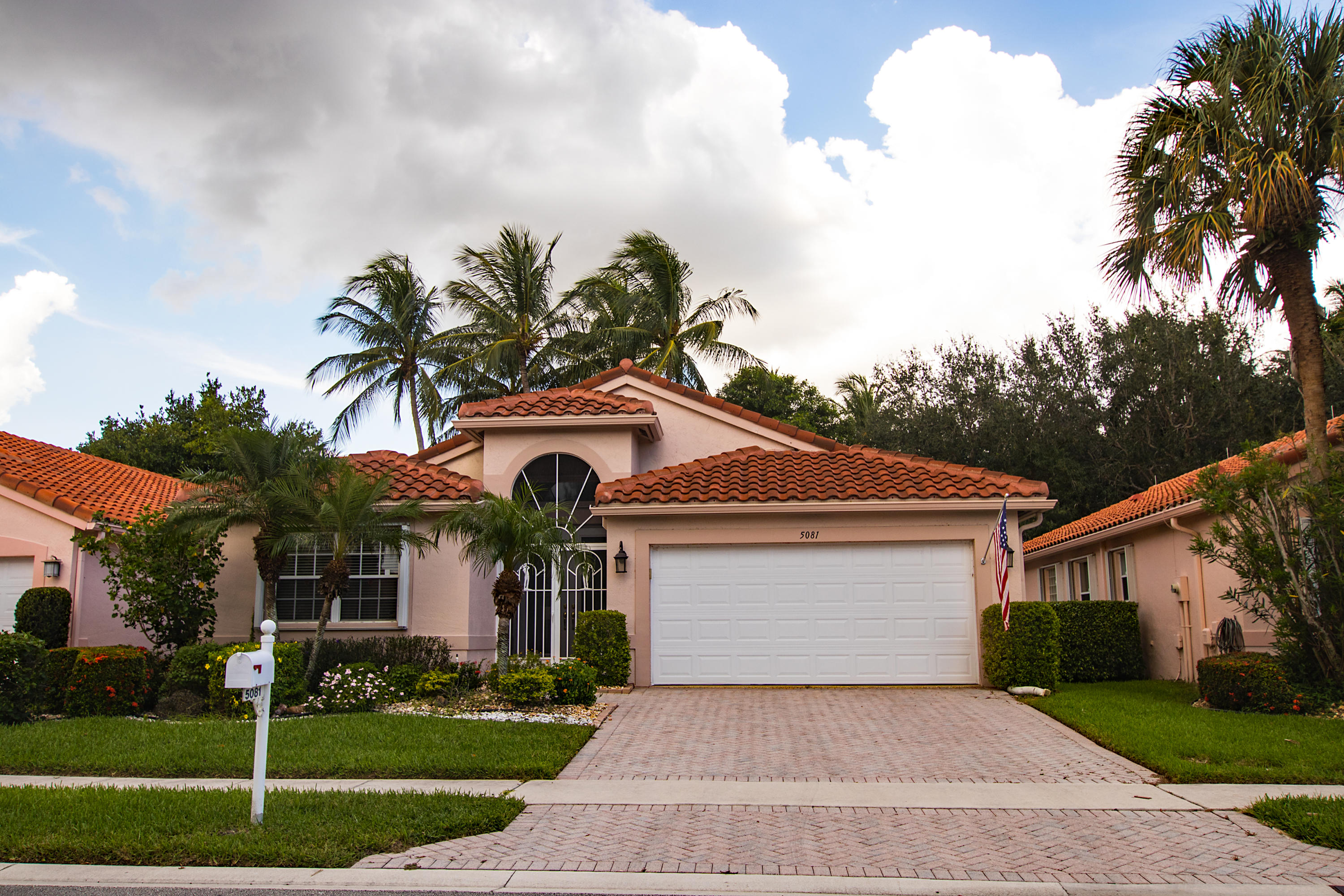 Photo of 5081 Glenville Drive, Boynton Beach, FL 33437