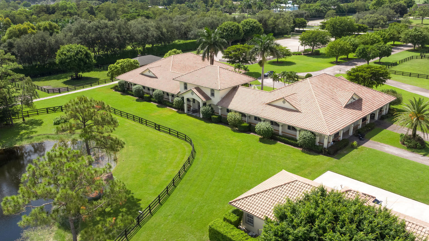 Wellington, Florida 33414, 4 Bedrooms Bedrooms, ,4 BathroomsBathrooms,Residential,For Sale,Indian Mound,RX-10649656