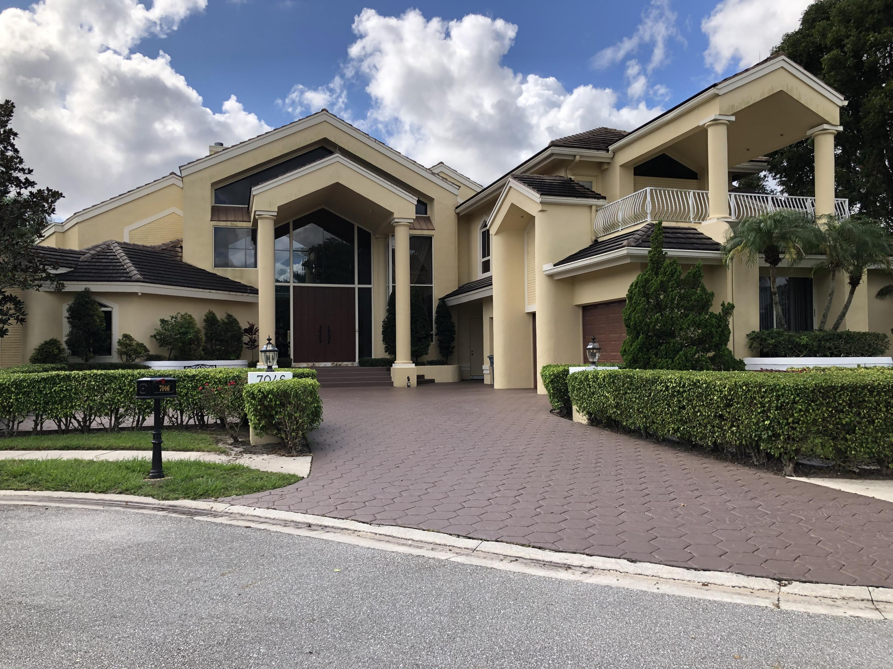 Photo of 7046 Valencia Drive, Boca Raton, FL 33433