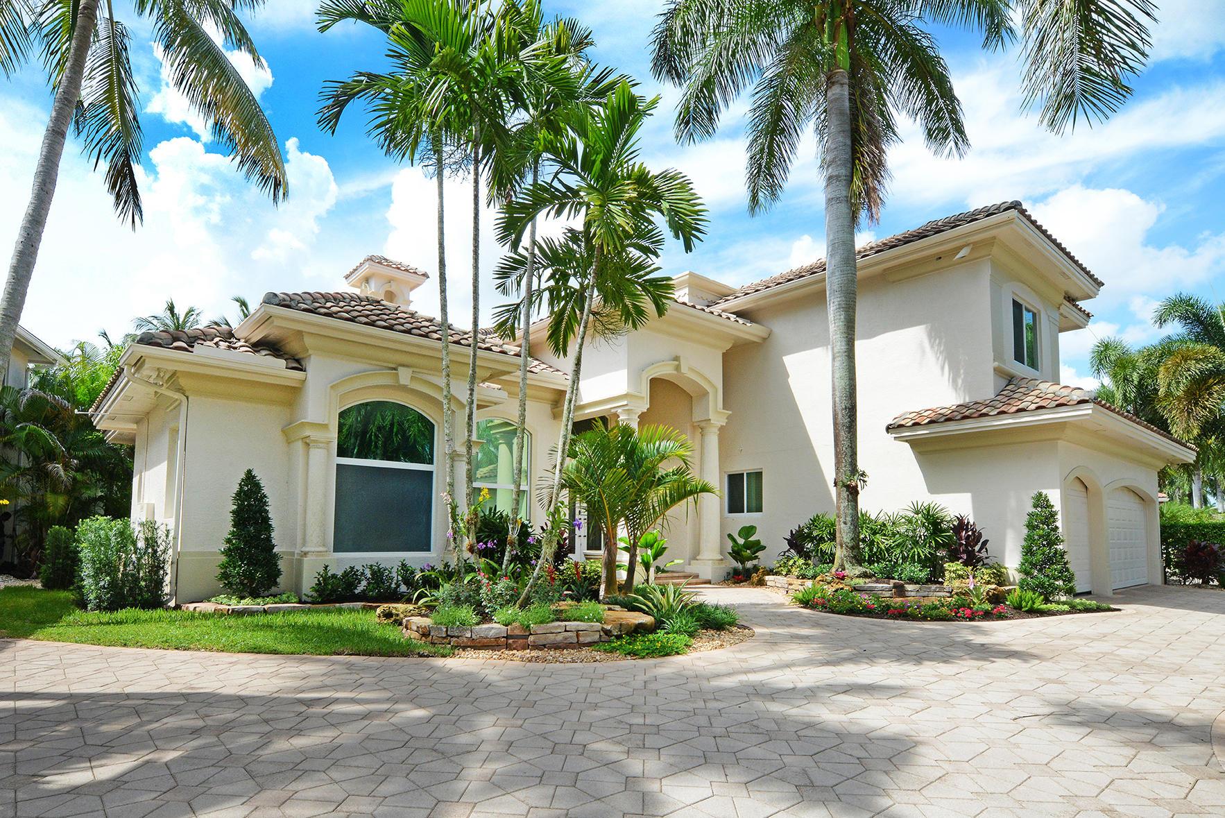 Photo of 6554 Landings Court, Boca Raton, FL 33496