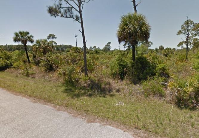 229 Darrow Street, Port Charlotte, Florida 33953, ,Land,For Sale,Darrow,RX-10648154