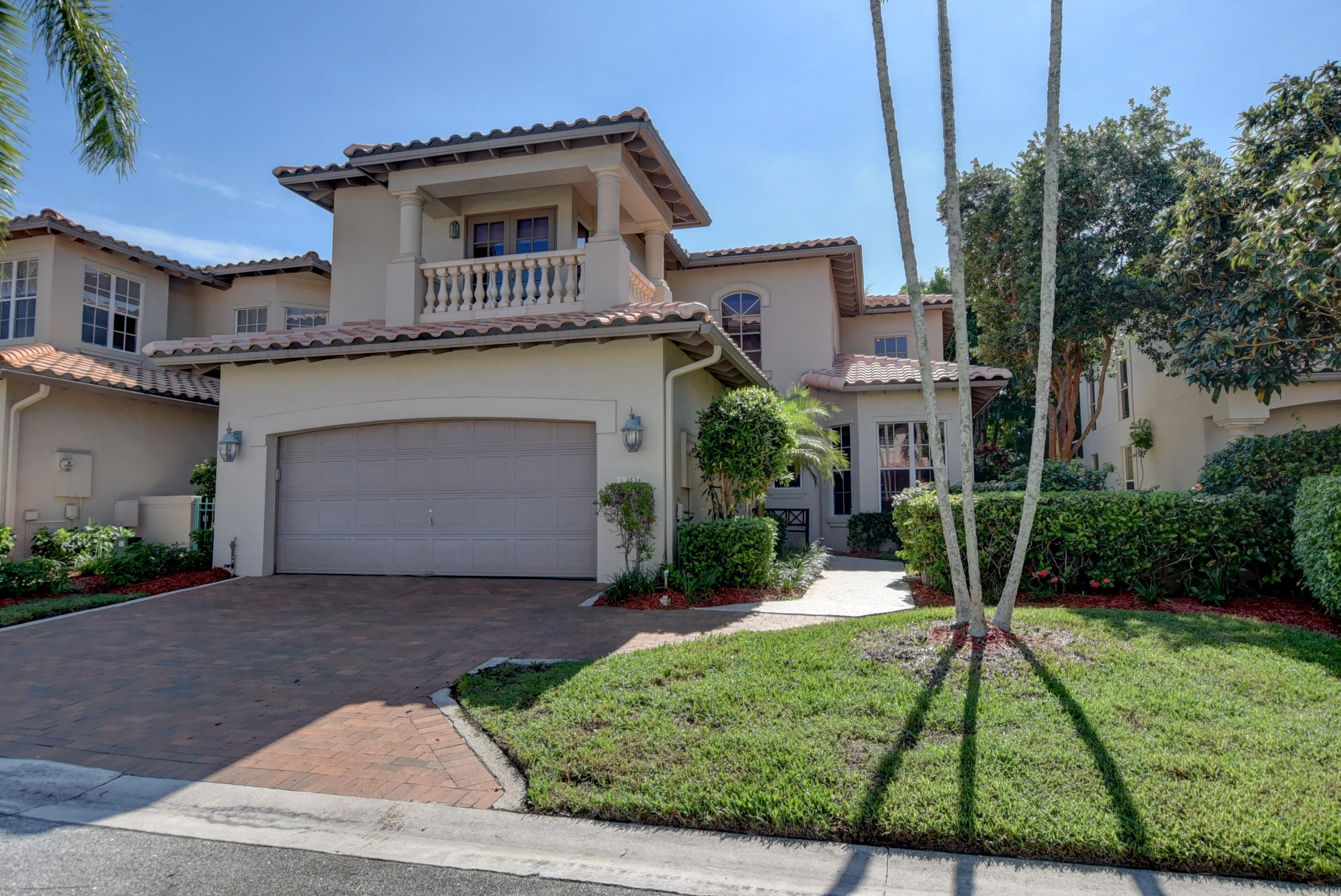 Details for 2534 52nd Street Nw, Boca Raton, FL 33496