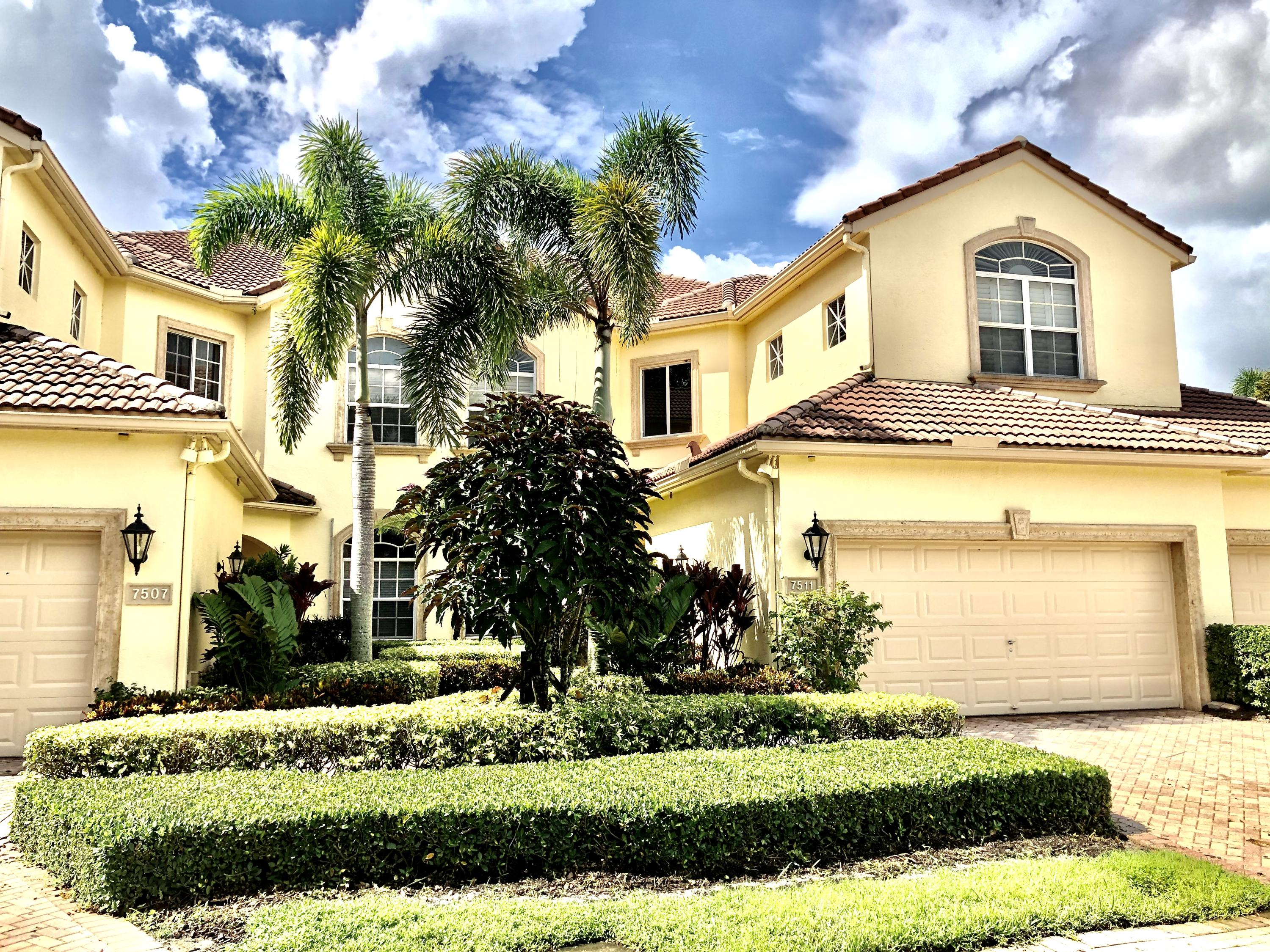 7511  Orchid Hammock Drive  For Sale 10648451, FL