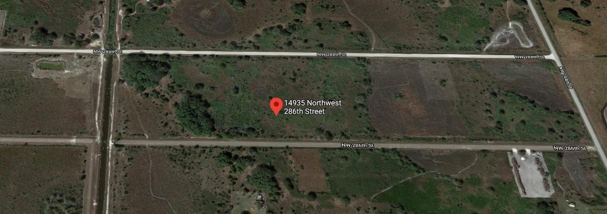14935 286th Street, Okeechobee, Florida 34972, ,Land,For Sale,286th,RX-10647279
