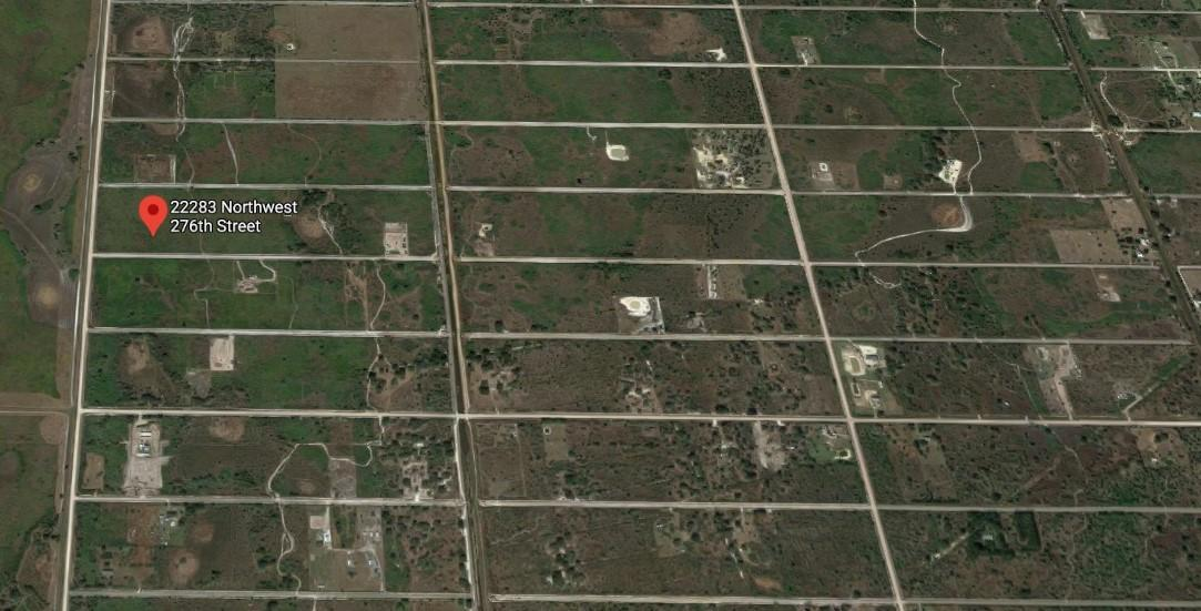 22283 276th Street, Okeechobee, Florida 34972, ,Land,For Sale,276th,RX-10647307