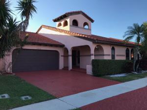 22852 Marbella Circle Boca Raton FL 33433
