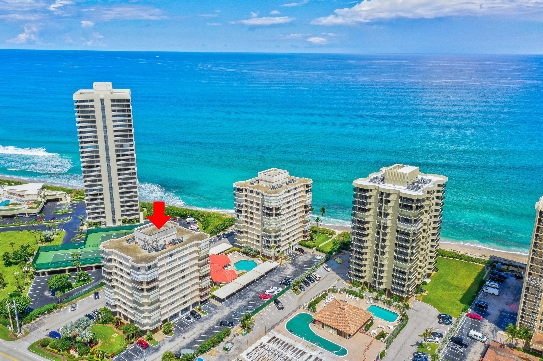 5480 N Ocean Drive B 1b For Sale 10648589, FL