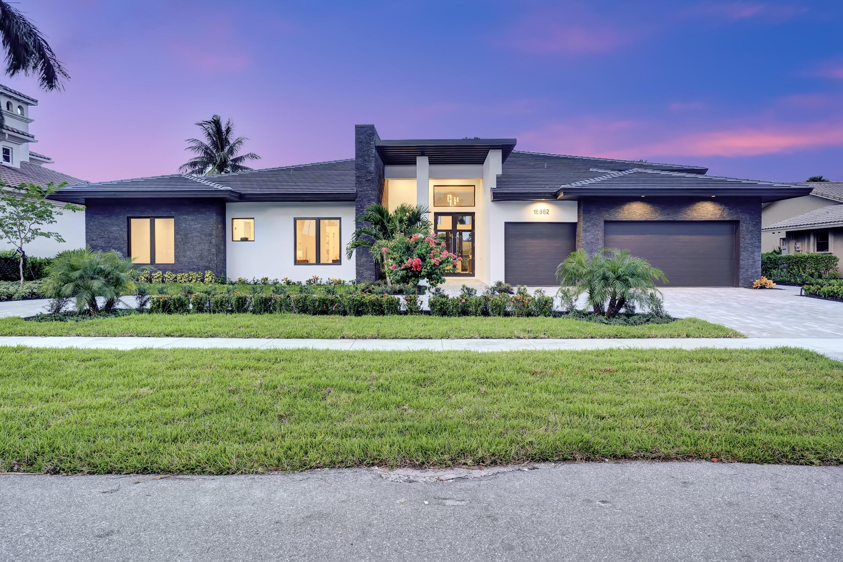 Photo of 16862 Rose Apple Drive, Delray Beach, FL 33445
