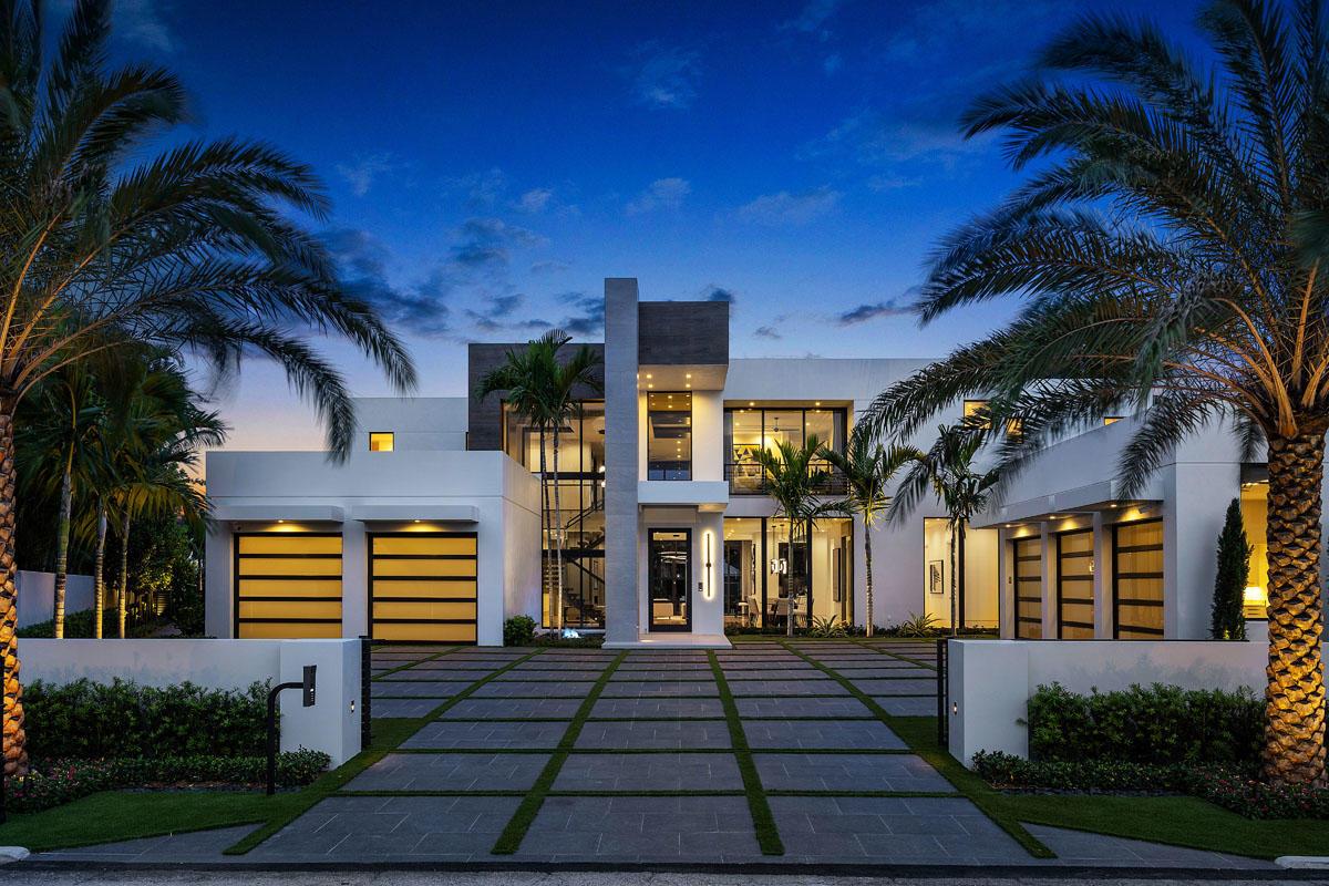 Photo of 444 E Coconut Palm Road, Boca Raton, FL 33432