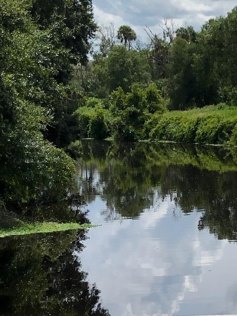 Lake Josephine Creek Photo