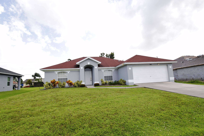 Details for 562 Whitmore Drive Sw, Port Saint Lucie, FL 34984