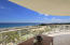 Breathtaking Oceanfront View from Balcony