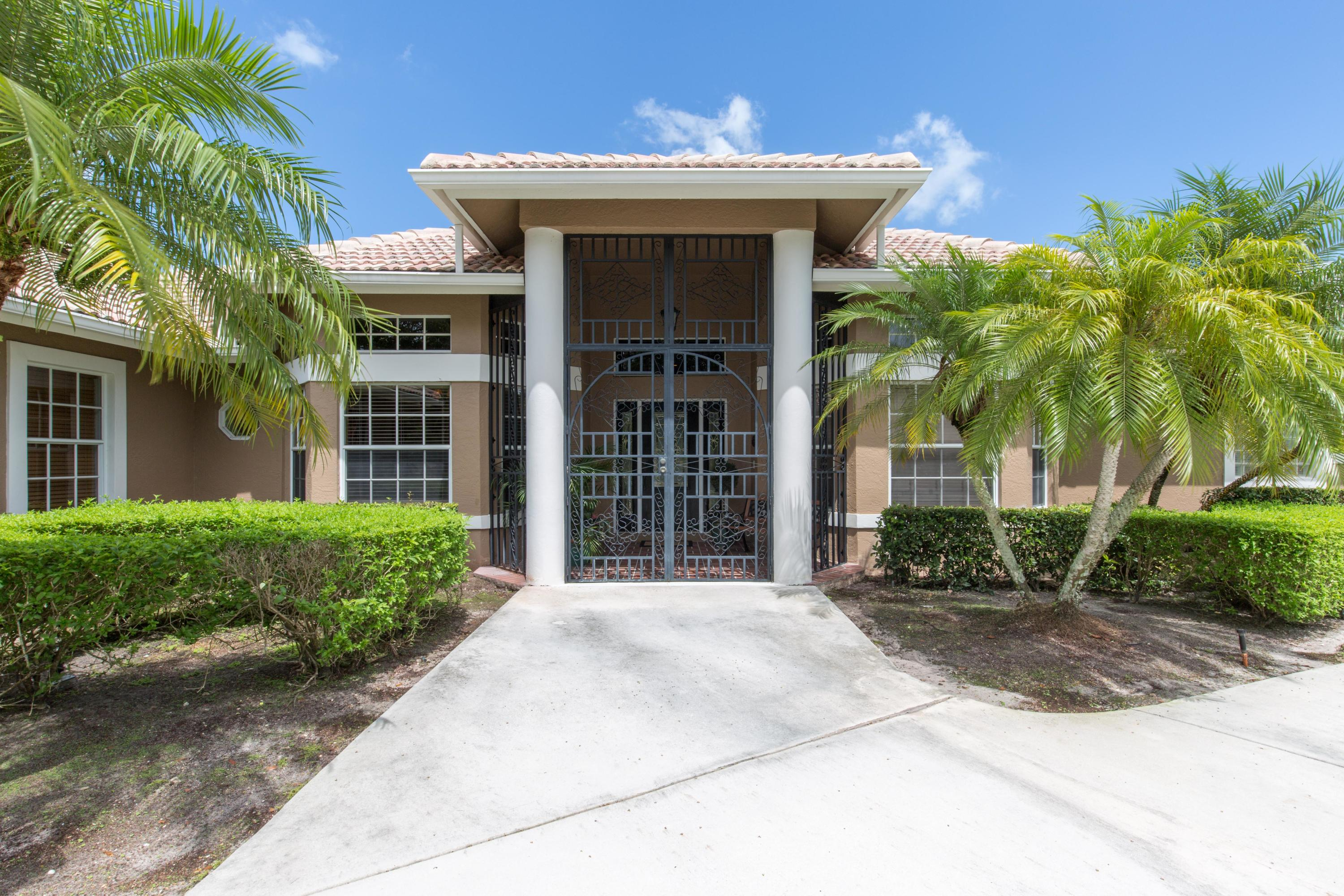 Wellington, Florida 33414, 4 Bedrooms Bedrooms, ,3 BathroomsBathrooms,Rental,For Rent,Emmelman,RX-10650226
