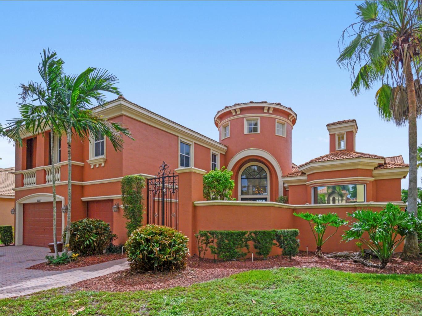 2207 Stotesbury Way, Wellington, Florida 33414, 6 Bedrooms Bedrooms, ,6.1 BathroomsBathrooms,Single Family,For Sale,Stotesbury,RX-10649679