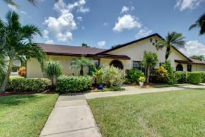 23317 Barlake Drive Boca Raton FL 33433