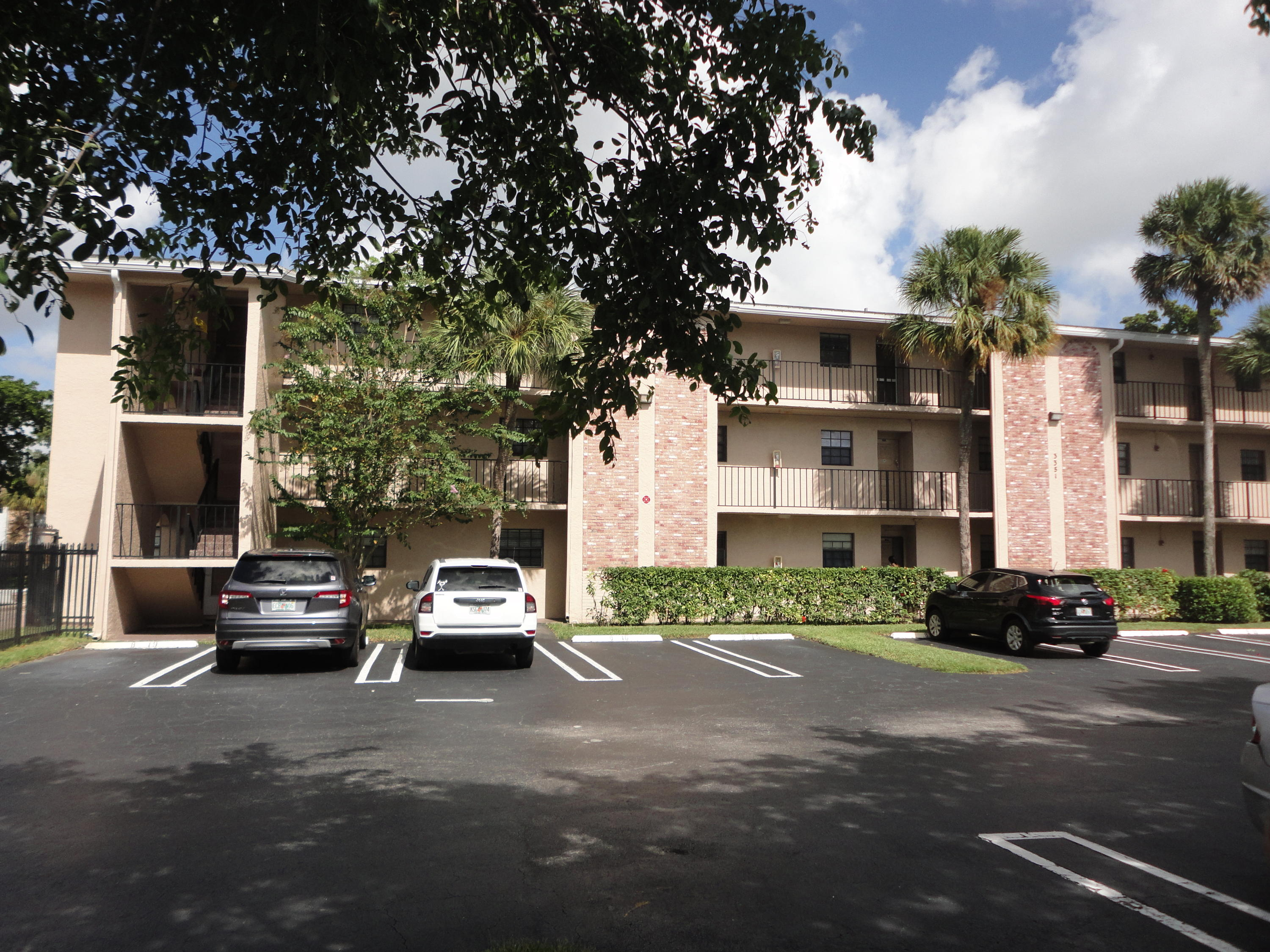3351 NW 85th Ave #211, Coral Springs, FL, 33065