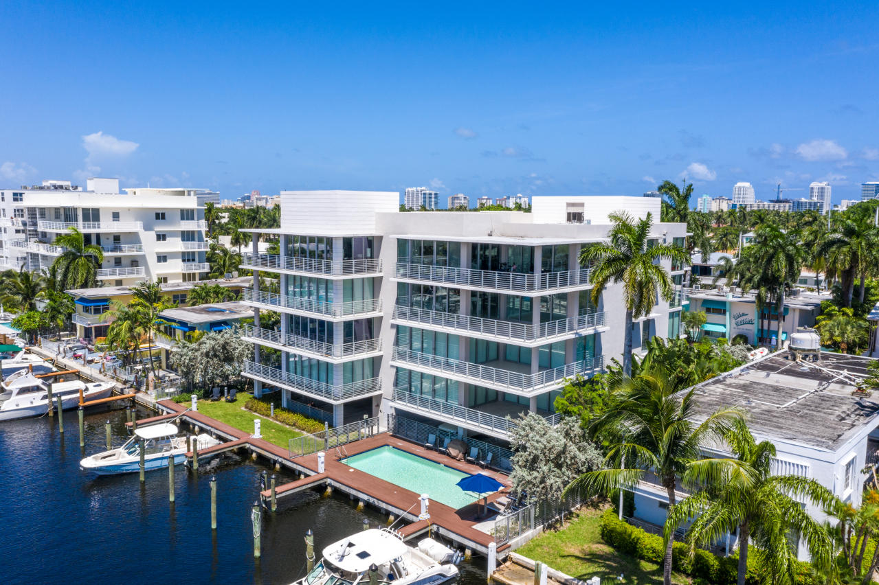 Property for sale at 133 Isle Of Venice Drive Unit: 3a, Fort Lauderdale,  Florida 33301